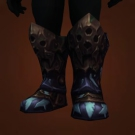 Grievous Gladiator's Warboots of Alacrity, Grievous Gladiator's Warboots of Alacrity, Prideful Gladiator's Warboots of Alacrity Model
