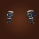 Gauntlets of the Tranquil Waves Model