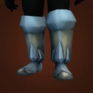 Boots of the Fallen Hero Model