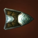 Riveted Shield, Cobalt Triangle Shield, Valiant Bulwark Model