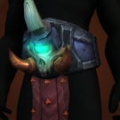 Ironcrusher's Collar Model