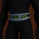 Chloromesh Girdle, Mistyreed Belt Model