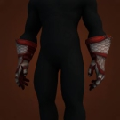 Wrathfin Gloves Model