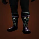 Druidic Force Boots Model