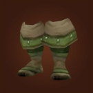 Cobrahn's Boots, Awesome Boots, Krom'gar Sergeant's Hide Boots, Extra Credit Boots, Albino Crocscale Boots, Imperial Leather Boots Model