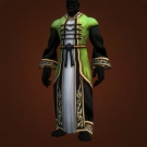 Councillor's Robes Model