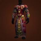 Spellfire Robe Model