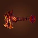 Drakefist Hammer, Drakefist Hammer, Reborn Model