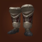 General's Lamellar Greaves, General's Scaled Greaves, Marshal's Lamellar Greaves, Marshal's Scaled Greaves Model