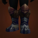 Primal Gladiator's Footguards of Prowess Model
