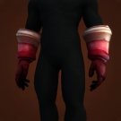 Bloodscale Gauntlets Model