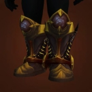 Claud's War-Ravaged Boots, Trampling Warboots Model