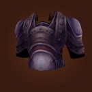 Replica Legionnaire's Leather Hauberk, Replica Legionnaire's Leather Chestpiece Model