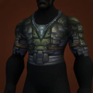 Kavem's Trimmed Chestguard Model