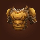 Adventurer's Tunic, Thick Draenic Vest, Grom'tor's Friend's Cousin's Tunic Model