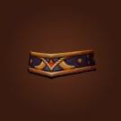 Dragonstalker's Belt Model