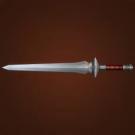 Executioner's Sword Model