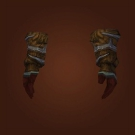 Gloves of Cacophony Model