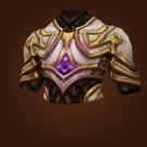 Chestplate of Arcane Volatility Model