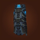 Vicious Gladiator's Ringmail Leggings, Vicious Gladiator's Linked Leggings, Vicious Gladiator's Mail Leggings Model