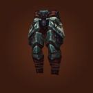 Grievous Gladiator's Dreadplate Legguards Model