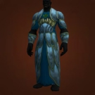 Enigma Robes Model