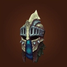 Primal Aspirant's Leather Helm, Primal Combatant's Helm, Primal Combatant's Leather Helm Model