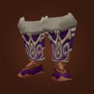 Arcanist Boots Model