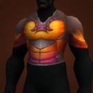 Avenger's Breastplate Model