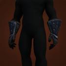 Acherus Knight's Gauntlets Model