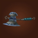 Moon Cleaver Model