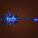 Scepter of Sha'tar Model