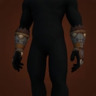 Cataclysmic Gladiator's Chain Gauntlets Model