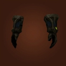 Gladiator's Chain Gauntlets Model