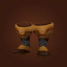 Fortified Boots Model