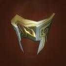 Gladiator's Mooncloth Hood Model