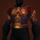 Conqueror's Aegis Battleplate, Conqueror's Aegis Breastplate, Conqueror's Aegis Tunic Model