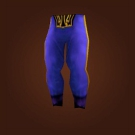 Wanderer's Stitched Trousers Model