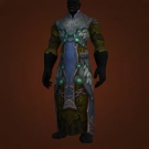 Cuirass of Celestial Harmony, Tunic of Celestial Harmony, Hauberk of Celestial Harmony Model