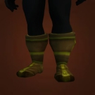 Silksand Boots Model