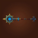Icecore Staff Model