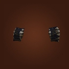 Eviscerator's Bindings, Bracers of the Divine Elemental Model