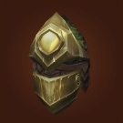 Willow Mask, Snarling Helm, Windhome Helm, Vicious Dragonscale Helm Model