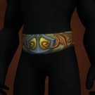 Carrot-Holder Belt Model