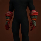 Shackling Gloves, Gloves of the Jungle King Model