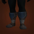 Larry's Boots, Burndl's Bundled Boots Model