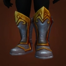 Demonsteel Boots Model