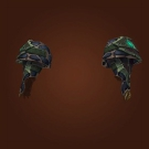 Grievous Gladiator's Chain Gauntlets, Prideful Gladiator's Chain Gauntlets Model