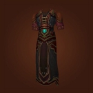 Relentless Gladiator's Kodohide Robes, Relentless Gladiator's Wyrmhide Robes, Relentless Gladiator's Dragonhide Robes Model