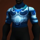 Icy Scale Breastplate, Icy Scale Chestguard Model